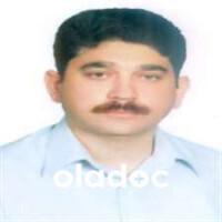 Dr. Muhammad Siddiq (Neuro Surgeon) Peshawar