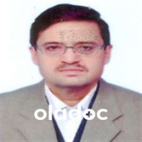 Dr. Khalid Khanzanda (Neuro Surgeon) Peshawar