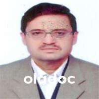 Dr. Khalid Khanzanda (Neuro Surgeon) Peshawar