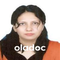Dr. Shaheen Iftikhar (Gynecologist) Karachi