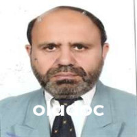 Dr  Mir Alam Jan - Urologist at Lady Reading Hospital in Pipal Mandi