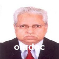 Dr. Ahmad Mateen (Oncologist) Karachi