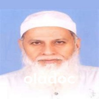 Top orthopedic-surgeon in Karachi - Dr. Mujahid Humail
