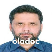 Top child specialist in Karachi - Dr. Qamar Saeed