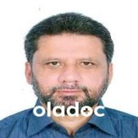 Dr. Qamar Saeed (Pediatrician) Karachi