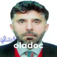 Dr. Muzaffaruddin Sadiq (Plastic Surgeon) Peshawar