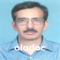 Top Doctor for Laparoscopic Surgery in Peshawar - Prof. Dr. Waqar Alam Jan