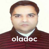 Top Doctor for Laparoscopic Surgery in Peshawar - Dr. Syed Nadeem Ali Shah