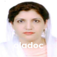 Top Doctor for Menstruation Problems in Peshawar - Dr. Mahnaz Raees