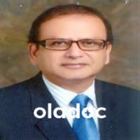 Top Cardiologists in Karachi - Dr. Khan Shah-e-Zaman