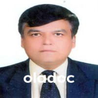 Dr. S.Imran Ahmed (Cardiologist) Karachi