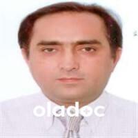 Top Cardiologists in Saddar, Karachi - Dr. Muhammad Nawaz Lashari
