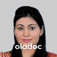 Dr. Rabia Ghafoor (Dermatologist) -  Dr. Ziauddin Hospital (Clifton) (Clifton, Karachi)