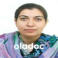 Top Doctor for Menstruation Problems in Peshawar - Dr. Saima Khattak