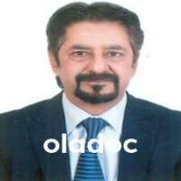 Dr. Syed Gauhar Alam (Dermatologist, Laser Specialist, Cosmetologist) Karachi
