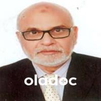Top Doctor for Nasal Injuries in North Nazimabad, Karachi - Prof. Dr. Abbas Zafar