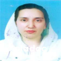 Top Doctor for Menstruation Problems in Peshawar - Dr. Sumaira Yasmeen