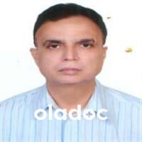 Dr. Wajahat Hussain Wasty (Laparoscopic Surgeon) -  Dr. Ziauddin Hospital (Clifton) (Clifton, Karachi)