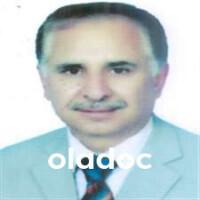 Prof. Dr. Arshad Javaid (Sleep Medicine Doctor, Pulmonologist) Peshawar