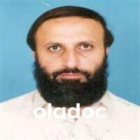 Dr. Mohammad Yousaf Khan (Pulmonologist) Peshawar
