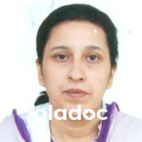 Dr. Anila Basit (Pulmonologist) Peshawar