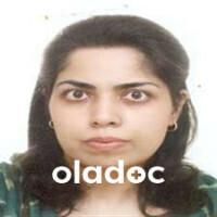Dr. Sobia Sabir Ali (Endocrinologist, Diabetologist) Peshawar