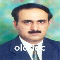 Dr. Afzal Khan (Pediatrician) Peshawar