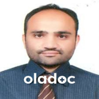 Dr. Mohsin Hayat (Pediatrician) Peshawar