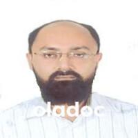 Dr. Sajid Saif