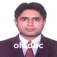 Dr. Zahid Abbas (Cardiologist) Faisalabad