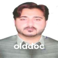 Top Doctor for Infectious Diseases in Peshawar - Dr. Naseemullah
