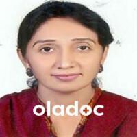 Dr. Samina Shamsi (Dentist) Karachi