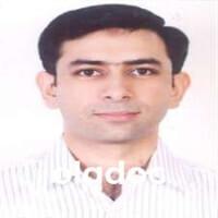 Top Doctor for Infectious Diseases in Peshawar - Dr. Naseer Hassan
