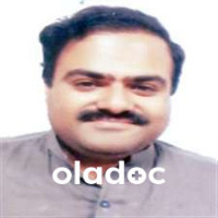 Top Doctor for Obesity Management in Peshawar - Dr. Haris Hamid