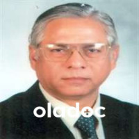 Top Doctor for Choking in Karachi - Prof. Dr. Syed Hassan Abid