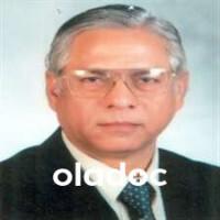 Prof. Dr. Syed Hassan Abid (ENT Specialist, ENT Surgeon) Karachi