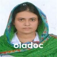 Top eye surgeon in Karachi - Dr. Amber Khalid