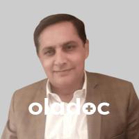 Dr. Kamran Durrani (Dermatologist) Peshawar