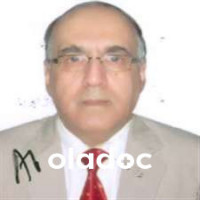 Top Doctor for Depression in Faisalabad - Dr. Asif Bajwa