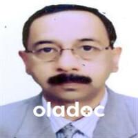 Dr. Tahir Habib Rizwi (Internal Medicine Specialist) Faisalabad