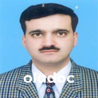 Top Doctor for Chest Disease In Children in Faisalabad - Dr. Saif Ullah Sheikh