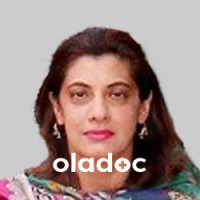 Prof. Dr. Aisha Malik (Gynecologist, Obstetrician) Lahore