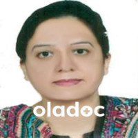 Dr. Mudasara Rafi (Gynecologist, Obstetrician) Lahore