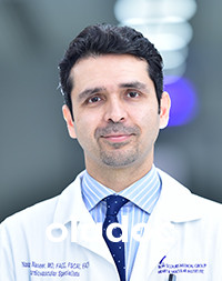 Top Cardiologists in Bahria Town, Lahore - Dr. Nauman Naseer