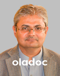 Dr. Waqar Ahmed (Nephrologist) Lahore