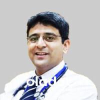 Dr. Mohammad Ahad Qayyum (Nephrologist, Diabetologist) Lahore
