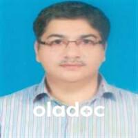 Dr. Mohammad Shahid (Pediatrician) Lahore