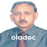 Dr. Sadaqat Ali Khan (General Surgeon) Lahore