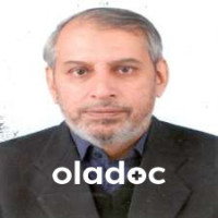 Top Doctors in Bahria Town, Lahore - Dr. Muhammad Iftikhar Bhatti