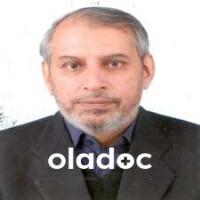 Dr. Muhammad Iftikhar Bhatti (Orthopedic Surgeon) Lahore